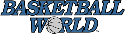 Basketball World Logo tm