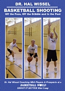 Off the Pass, Off the Dribble and In the Post DVD
