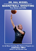 Post Moves and Drills DVD